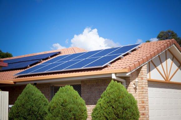 Installateur de panneaux solaires et énergies renouvelables Tournus