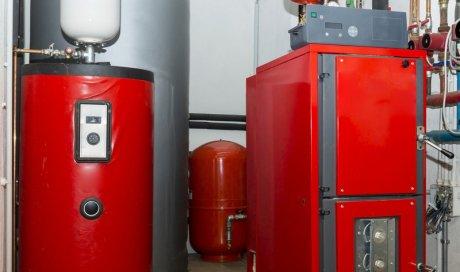 Pose de chaudières et chauffages au gaz, fioul et bois Tournus